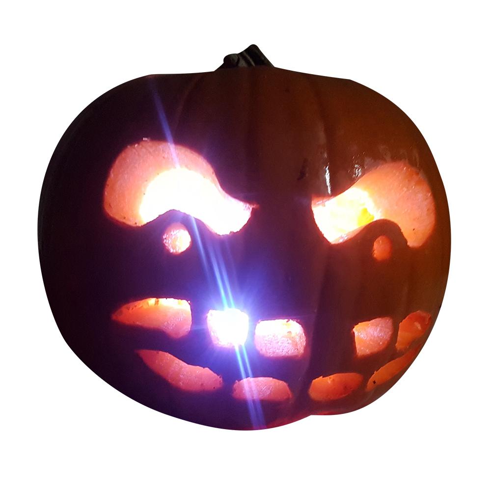 Schnitz- und Halloweenkürbisse online bestellen