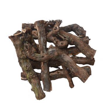 Rebholz (30 Äste ca. 30 cm) Rebholz zum Grillen (30 Stück)