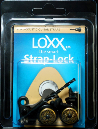 Loxx Box Acoustic - Victor