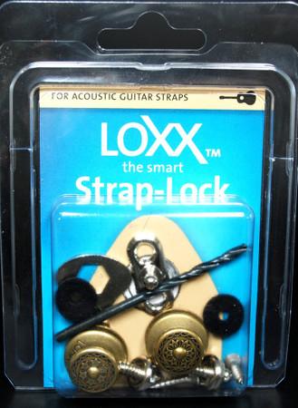 Loxx Box Akustik - Viktoria