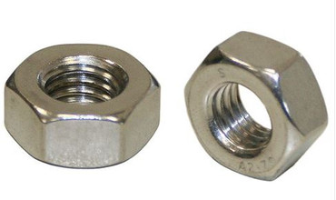 Loxx M5 Nut - Stainless Steel