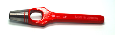 LOXX® Big punching tool 10mm