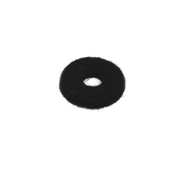 Felt plate for LOXX screws