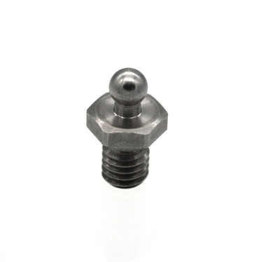 Loxx M6 Screw 8mm - Stainless steel