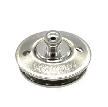 Loxx Stoffunterteil - Standard nickelfrei Silber matt