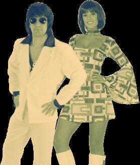 70er Jahre Kostume Faschingskostume Gunstig Online Kaufen Kostum