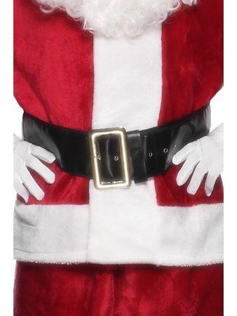 Gürtel Weihnachtsmann Weihnachtsmannkostüm