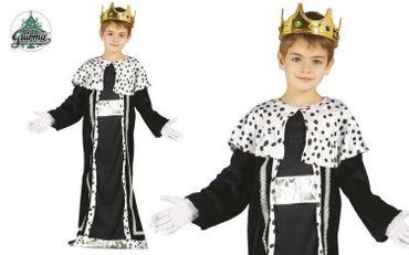 König Balthasar Kostüm für Kinder