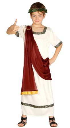 antiker Römer Kostüm für Kinder Gr. 110-152