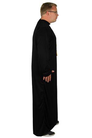 Pfarrer Kostüm für Herren