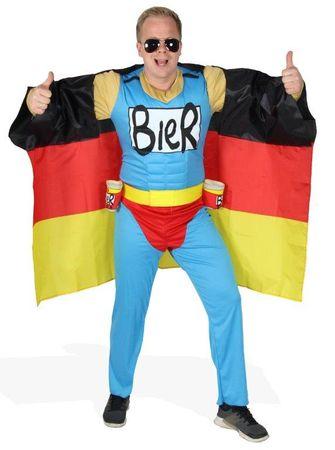 Biermann Kostüm Deutschland WM Edition