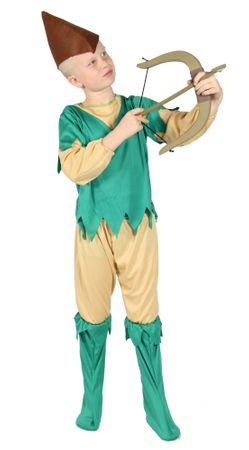 Bogenschützen Kostüm für Kinder