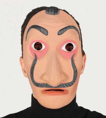 Maske Genialer Spanischer Maler