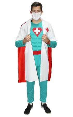 Super Arzt Kostüm