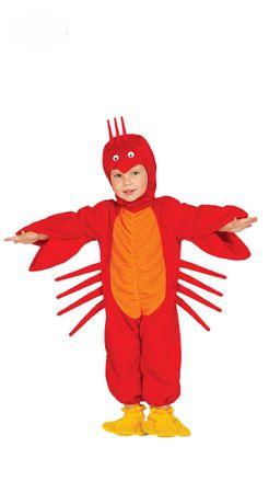 Baby Hummer - Kostüm für Kinder Gr. 74-92