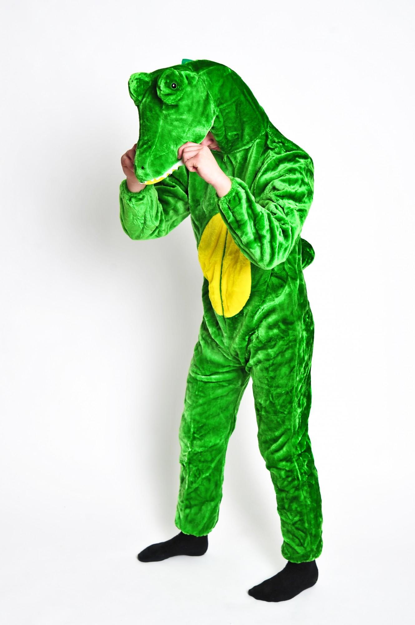 foxxeo  deluxe krokodil kostuem kostuem  shop