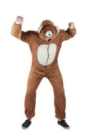 Bärenkostüm Bär Tierkostüm