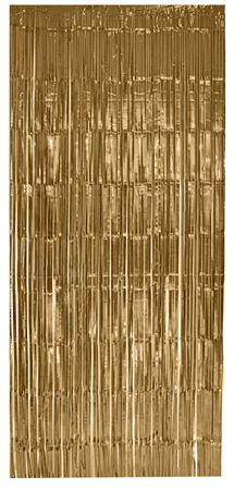 Lametta Vorhang, 91x244 cm