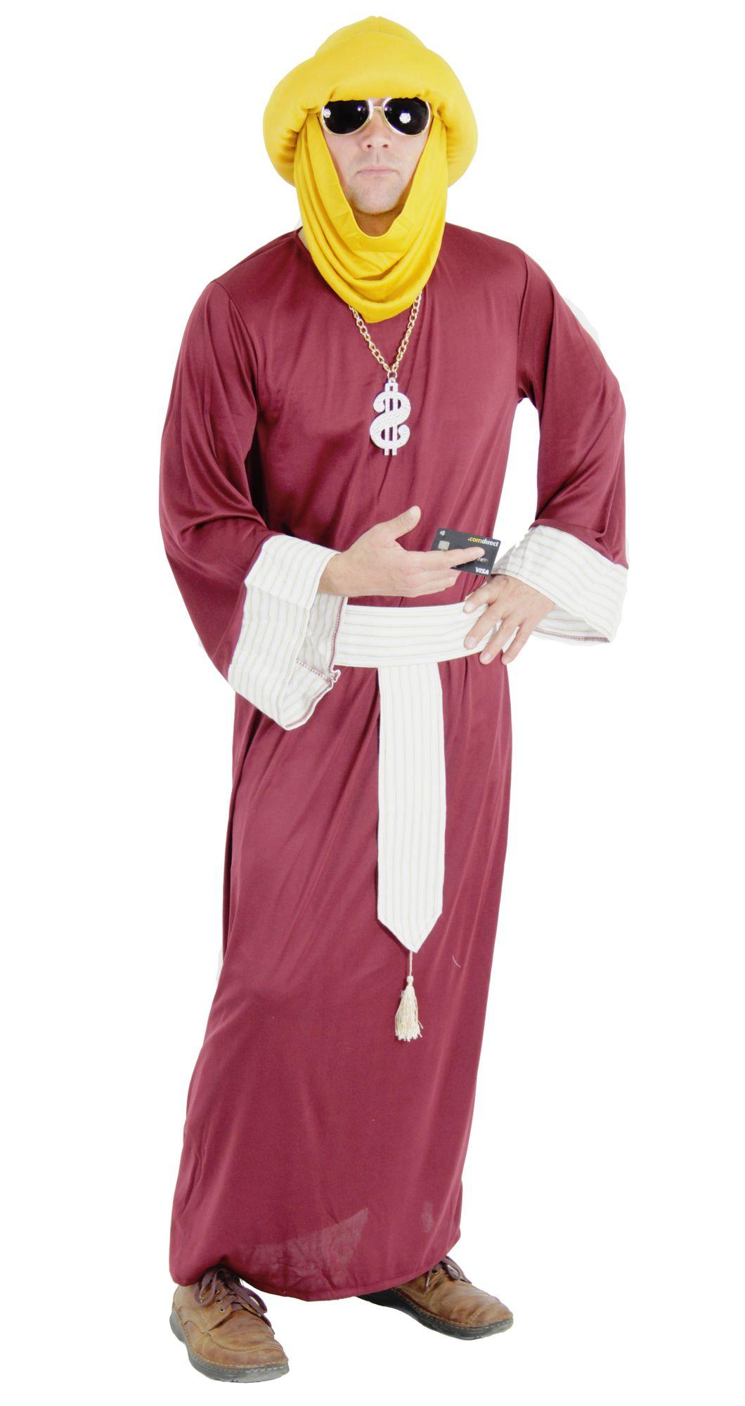 deluxe berber araber scheich kost m m xxxl bis 198 cm kost m online shop kost me per cken. Black Bedroom Furniture Sets. Home Design Ideas