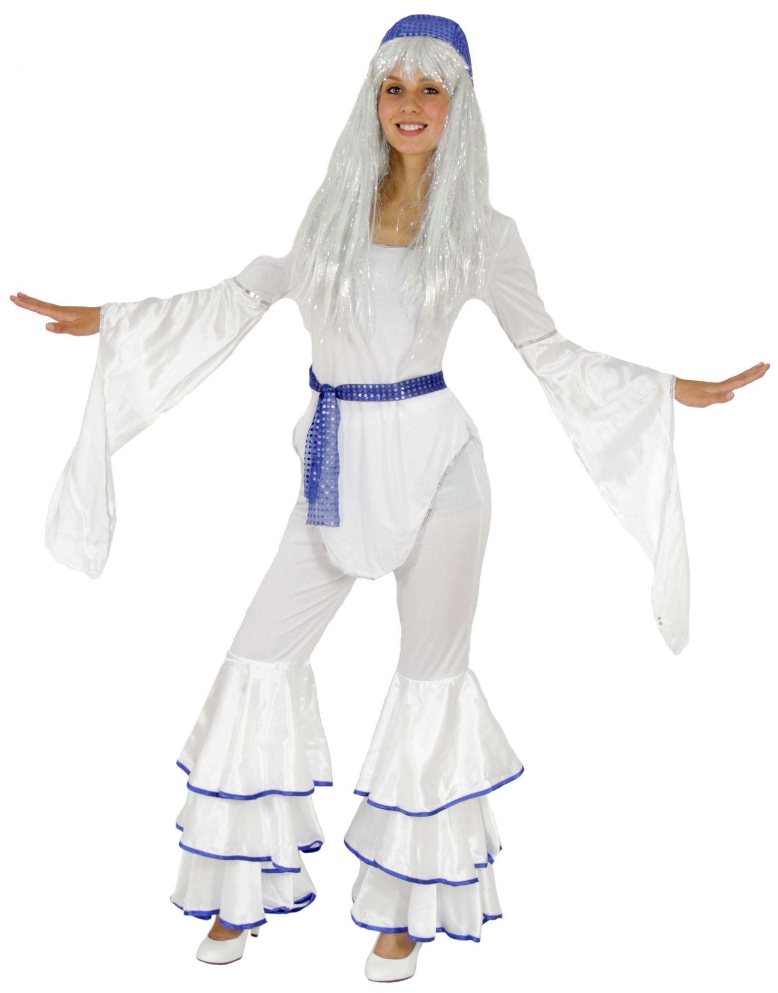 70er Kostüm Für Damen Jahre Disco ATwq8f6
