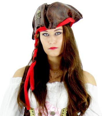 Piraten Hut für Erwachsene