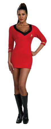 Star Trek Uhura Kostüm für Damen
