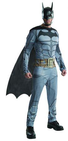 Batman Kostüm für Herren