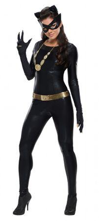 Catwoman Heritage Kostüm für Damen