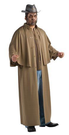 Jonah Hex Deluxe Kostüm für Herren