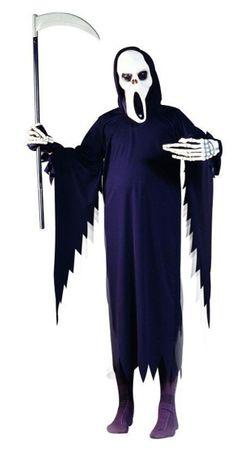 Tod Kostüm für Erwachsene