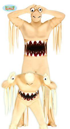 Augen Monster Herren Halloween Kostüm
