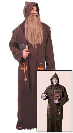 Totengräber Kostüm für Herren Gr. M/L