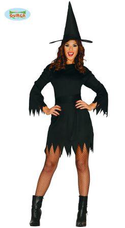 Hexen Spar Kostüm für Damen Gr. M/L