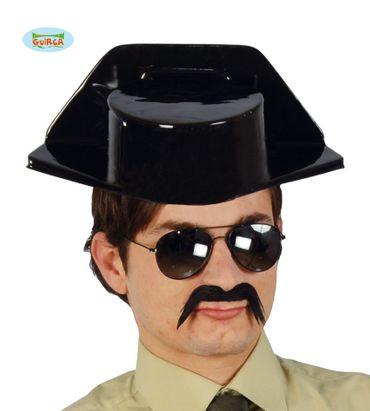 Dreispitz Hut für Erwachsene