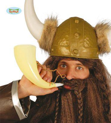 Wikinger Horn ca. 24 cm