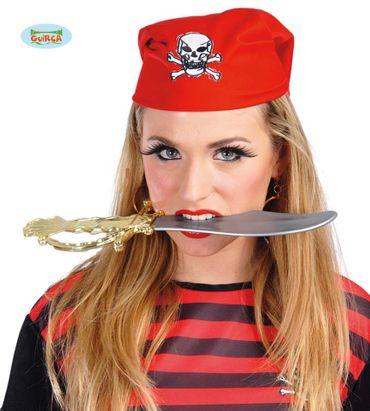 Piraten Dolch ca. 34 cm