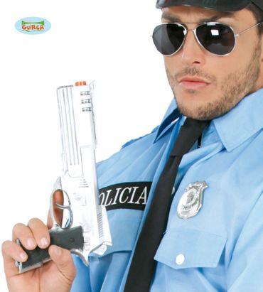Pistole Revolver ca. 27 cm