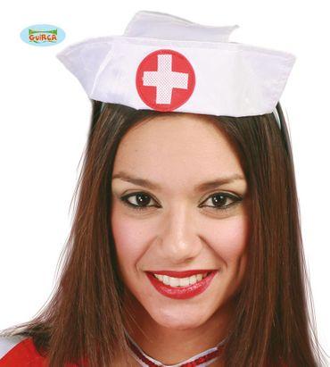 Krankenschwester Haarreif für Damen