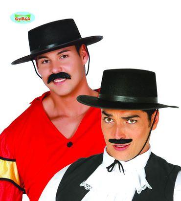 spanischer Flamenco Hut für Herren