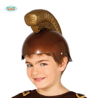 Helm für Römer Römerhelm für Kinder