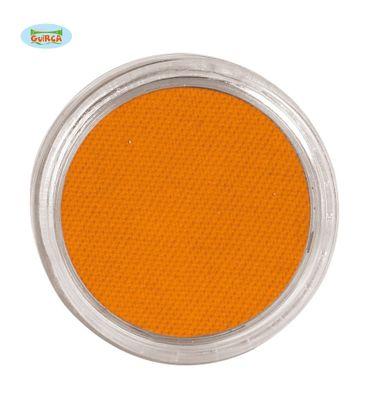 orange Schminke Make Up 15g
