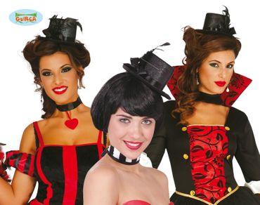 Showgirl Mini Zyinder für Damen