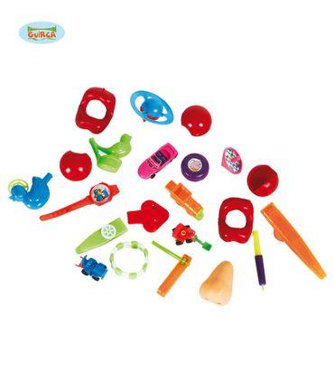 Mini Spielzeug für Gastgeschenke Geburtstags Party 20 St.