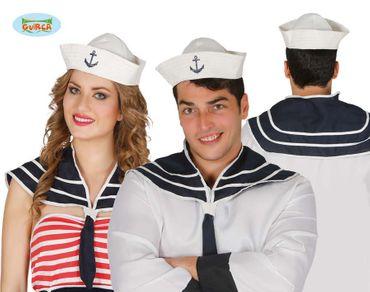 Matrose Seemann Set für Erwachsene