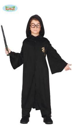 Zauberer Schüler Kostüm für Kinder Gr. 98-146