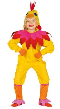 Hennen Kostüm für Kinder