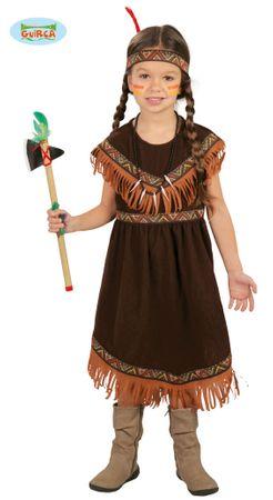 Indianer Kostüm für Kinder