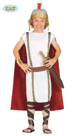 Römer Legionär Soldat - Kostüm für Kinder Gr. 110 - 146