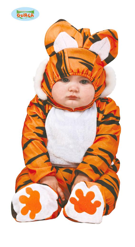 baby tigerkost m f r kinder babykost m tiger kost m. Black Bedroom Furniture Sets. Home Design Ideas