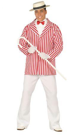 20er Jahre Anzug Jacket Kostüm